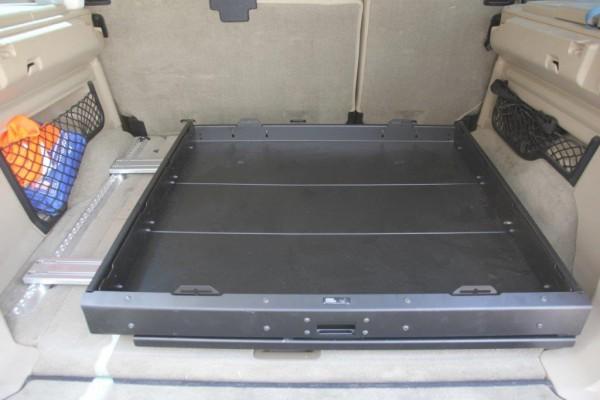 Frontrunner - Kofferraumauszug - Schublade