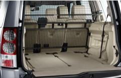 Land Rover Hundegitter/Gepäckgitter Discovery 3/4