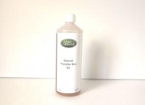 1l Öl für Verteilergetriebe Shell TF 0753