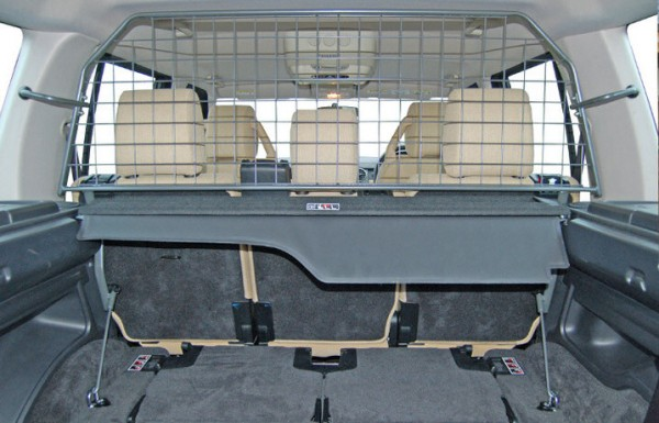 Travall Laderaum-Hundegitter Range Rover Sport ab 2013