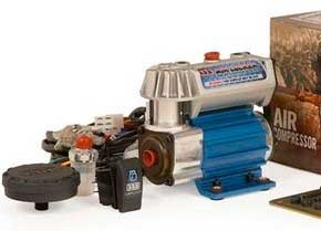 ARB-Kompressor nur für Sperren compact