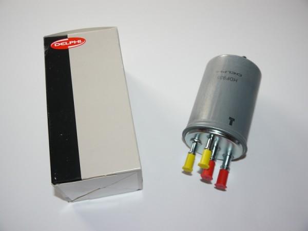 Servicekit-Premium D3 bis MJ 2006, TDV6