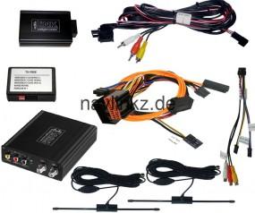 DVBLogic USB Land Rover