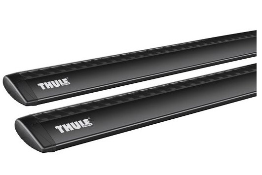 Thule Wingbar EVO 969 127 cm schwarz
