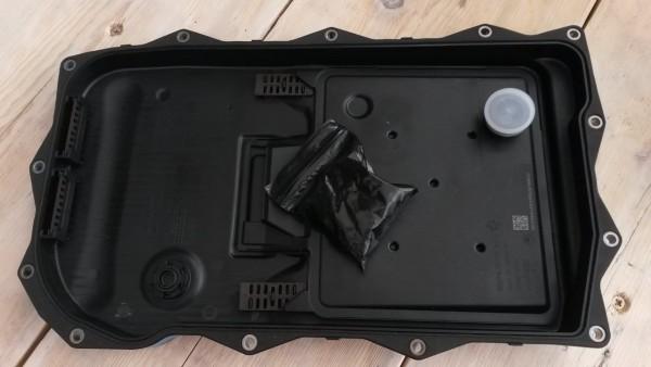ZF-Automatikgetriebeölwanne 8-Gang