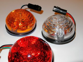 Defender LED-Leuchten-Kit Standard-Style