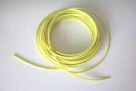 Luftleitungen Meterware Parker gelb/blau