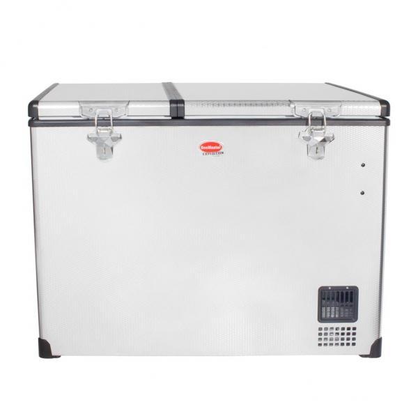 SnoMaster Kühl- und Gefrierbox, EX85D, 37/48L