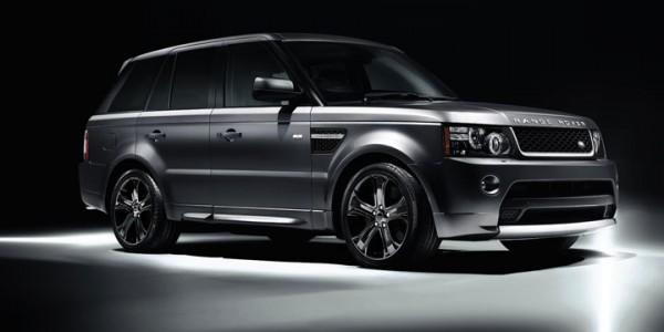 Range Rover Sport 2010-2013 Body Styling-Paket für Fahrzeuge ab MJ10 ohne Kameras