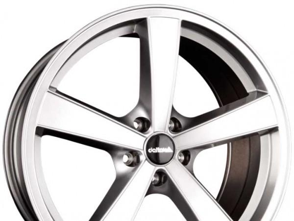 Unde Lauri Silber oder schwarz 8,5x19 ET37: Reifen Pirelli 255/50R19