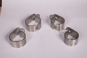 Misutonida Haltebügel für Zusatzscheinwerfer 2Stk-Set